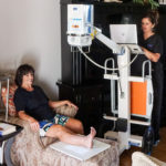 Our Portable X-Ray Systems are extremely versatile.